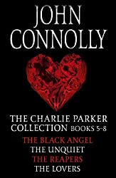 The Charlie Parker Collection 2: eBook Bundle (Charlie Parker Box Set)
