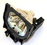 LC-XT3 Eiki Projector Lamp Replacement. Projector Lamp Assembly with High Quality Genuine Original Philips UHP Bulb Inside.