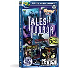 Big Fish Games Tales of Horror 5-Pack