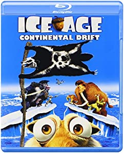 Cover Image for 'Ice Age: Continental Drift'