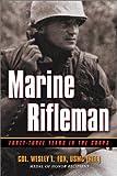Marine Rifleman, Wesley L. Fox, 1574884255