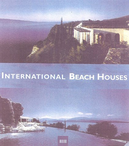 Descargar Libro International Beach Houses Arco Architects & Publishers Studio