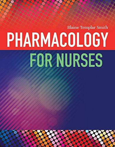 Pharmacology for Nurses Pdf