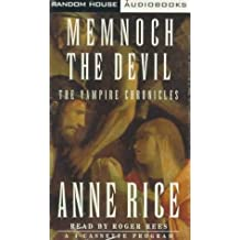 Memnoch, the Devil