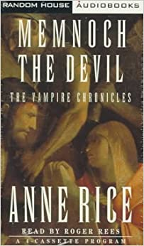 Title: Memnoch the Devil Anne Rice
