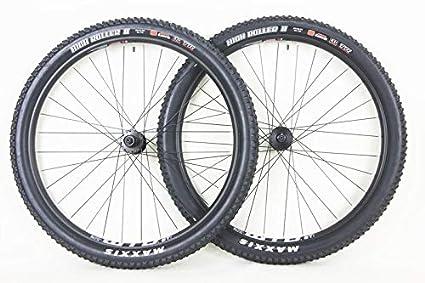 Amazon.com: WTB - Juego de ruedas de freno de disco ST i25 ...