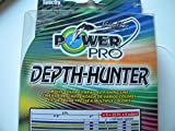 Power Pro Depth Hunter 100Lb 500 Yard 21101000500J