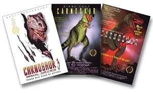 The Carnosaur Collection