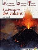 Image de A la découverte des volcans