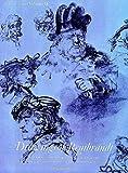 Drawings of Rembrandt, Rembrandt Harmensz Van Rijn, 0486214869