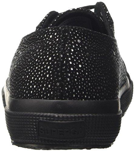 Basso Synrazzaw Silver 2750 Grey Superga Donna Collo a Sneaker xqXHwPa5