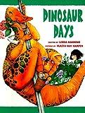 Dinosaur Days, Linda Manning, 0816733155
