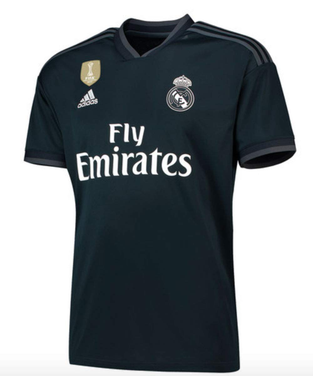 4eb65706f Amazon.com   ProApparels Marcelo Jersey Real Madrid 2018 2019   Sports    Outdoors