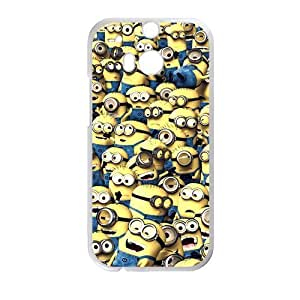 Minions Para Dibujar Cell Phone Case for HTC One M8