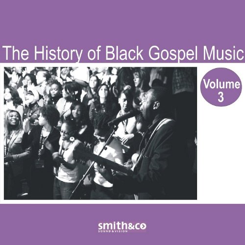 The History of Black Gospel Vo...