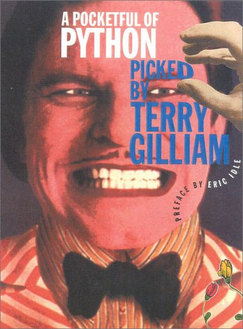 A Pocketful of Python: Picked by Terry Gilliam