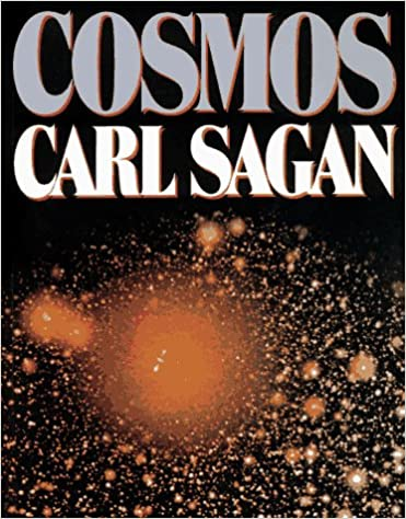 Cosmos carl sagan 9780394715964 amazon books cosmos fandeluxe Choice Image