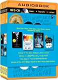 download ebook john green audiobook collection on mp3-cd: looking for alaska, an abundance of katherines, paper towns, the fault in our stars pdf epub