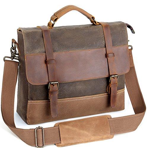 43778fa444d69 Mens Laptop Messenger Bags 14 inch