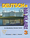 Deutsch : Na Klar! An Introductory German Course, Di Donato, Robert and Clyde, Monica, 0072288639