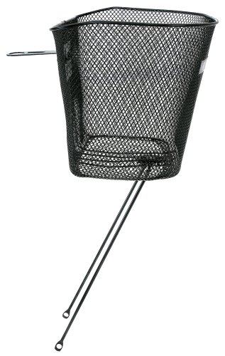 (M-Wave Wire Bicycle Basket)
