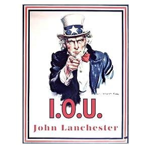 I.O.U. Audiobook