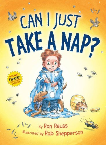 Can I Just Take a Nap? by Simon & Schuster/Paula Wiseman Books