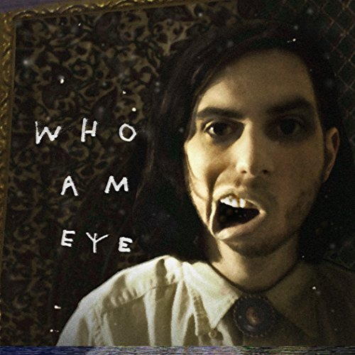 Who Am Eye Clarence Clarity product image