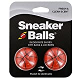 SOF Sole Sneaker Balls Shoe, Gym Bag and Locker Deodorizer