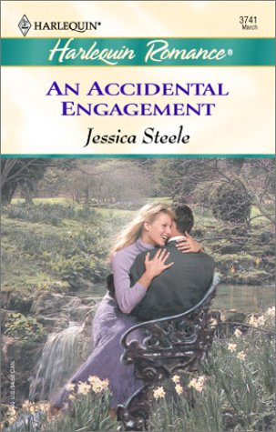 An Accidental Engagement ebook
