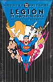 img - for Legion of Super-Heroes - Archives, Volume 12 book / textbook / text book