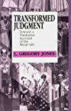 Transformed Judgment 9780268018726