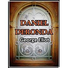 Daniel Deronda (Illustrated)