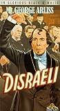 Disraeli [VHS]