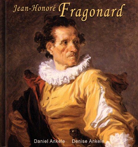 Jean-Honore Fragonard: 50+ Rococo (Fragonard Painting)