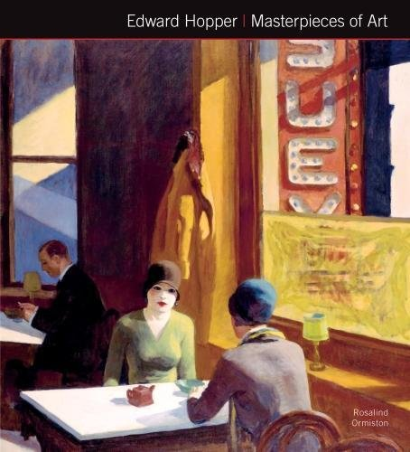 Download Edward Hopper Masterpieces of Art pdf