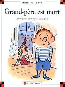 """Afficher """"Grand-père est mort"""""""