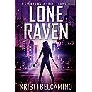 Lone Raven (Gia Santella Crime Thrillers  Book 4)