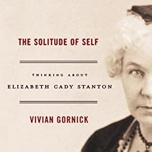 The Solitude of Self Audiobook