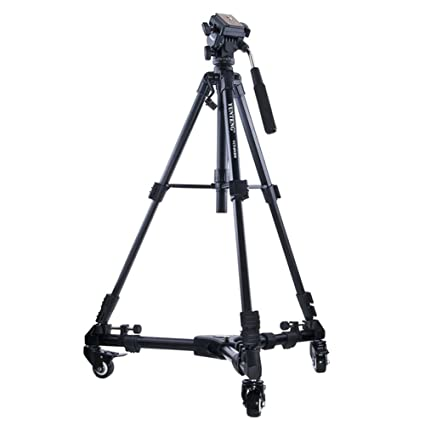 Yunteng estudio de fotografía profesional trípode para cámara ...