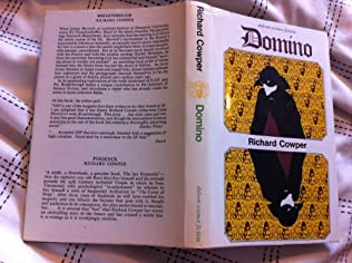 book cover of Domino