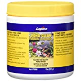 Laguna LG Pond Clean Granules 227-Gram, 8-Ounce(Packaging may vary)