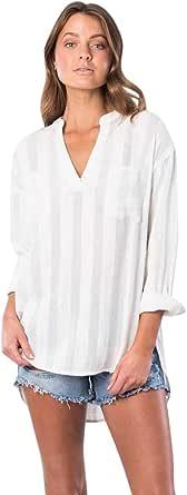 Rip Curl Women's Pines LS Shirt