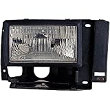 Dorman 1590205 Ford Passenger Side Headlight
