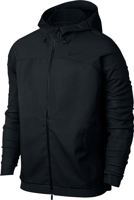 Amazon.com   Nike Flex Men s Training Jacket   Sports Fan Shorts ... da63fe612