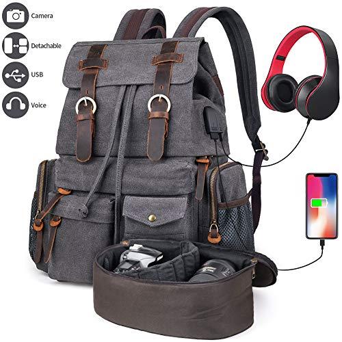 Camera Travel Pack - 4