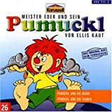 26:Pumuckl und die Maus/Pumuckl und die Tauben