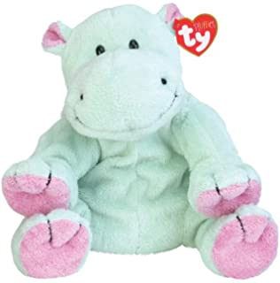 a012e726ffd TY Beanie Baby - Tubbo the Hippo  Amazon.co.uk  Toys   Games