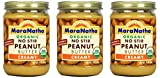 Maranatha Organic Creamy Peanut Butter No Stir (3x16 OZ) by Maranatha Natural Foods