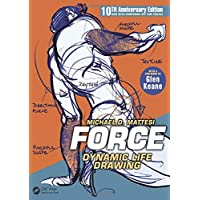 FORCE: Dynamic Life Drawing: 10th Anniversary Edition